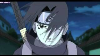 Sasuke vs Hitachi :v (amv) oie zhy 7u7
