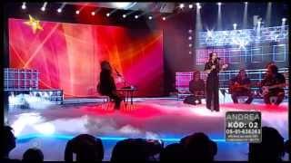 Rúzsa Magdi - Csak a bolond remél 2012