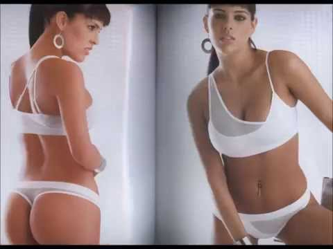 Sara Corrales en vídeo 1080p High Definition