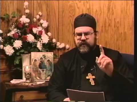 The Seven Ecumenical Councils, part 2