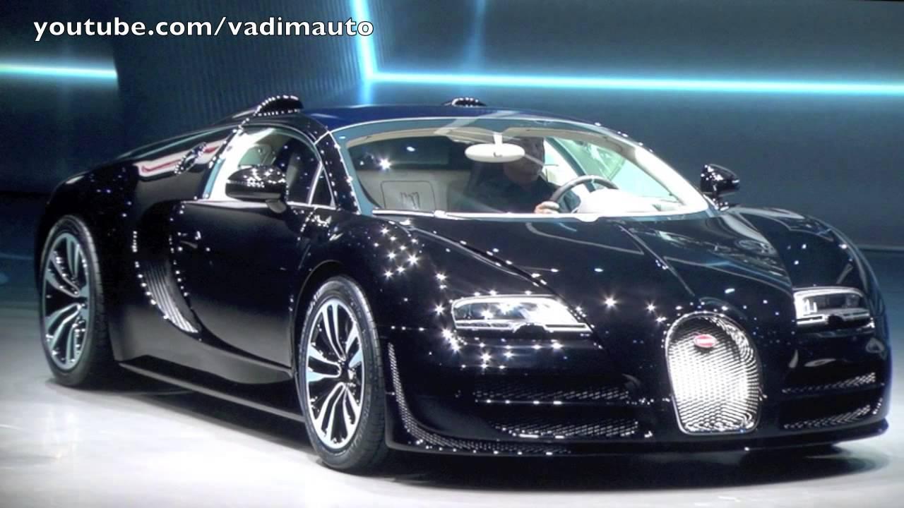 bugatti veyron grand sport vitesse jean bugatti - youtube