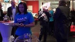 IMAX Eröffnung im Filmpalast am ZKM in Karlsruhe