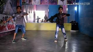 Jai Hanuman Chalisa  || Dance choreography Raja sir sandila Hardoi