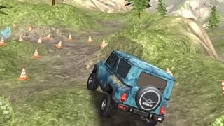 Russian Extreme Offroad - Beginners