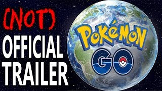 The SECRET Pokemon Go Legendary Trailer! (A Kangascloud project)