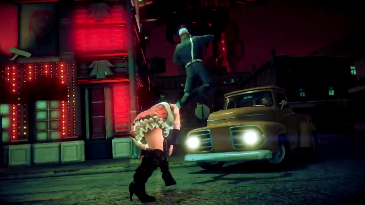 Saints Row 4 PC Walkthrough
