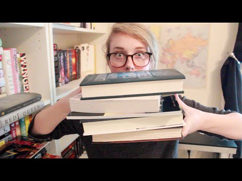 Winter Reading in Review: Best 5 Books I Read this Winter!