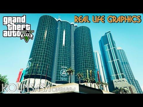 Real Life Graphics