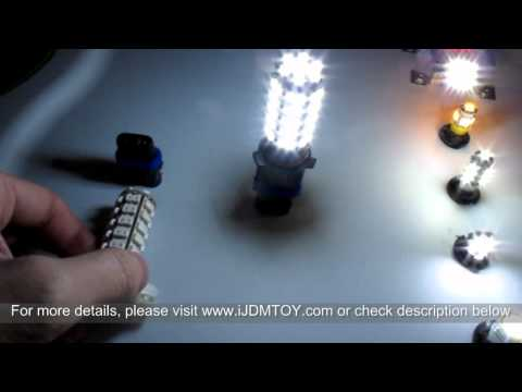 Car LED Lights, featured by iJDMTOY.com