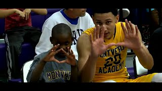 Top 2016 NBA Prospects Ben Simmons Skal Labissiere Jamal Murray