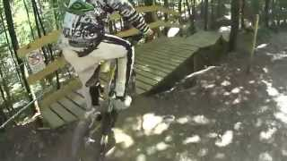 Bikepark Winterberg 2015 | New North Shore [HD]