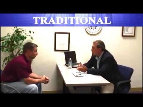 PreTrial Services-Traditional vs. Motivational Interviewing Enhanced