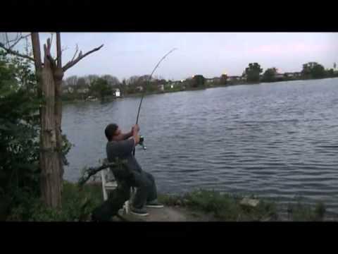 บ่อตกปลา บึงบึก2
