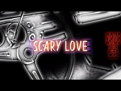 The Neighbourhood - Scary Love (Audio)(Lyrics)