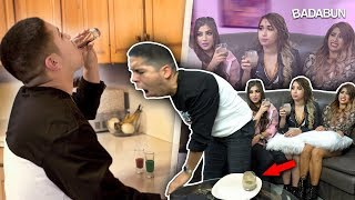 El reto de los 7 segundos con YouTubers