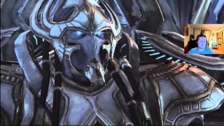 MrPink zockt #62 : Starcraft 2 - Legacy of the Void - Mission 12 @ schwer
