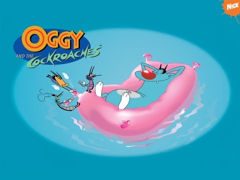 Oggy and the Cockroaches (Season 1) - Ep 75