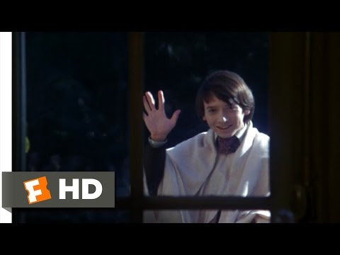 Harold and Maude (4/8) Movie CLIP - He Seems Very Nice (1971) HD