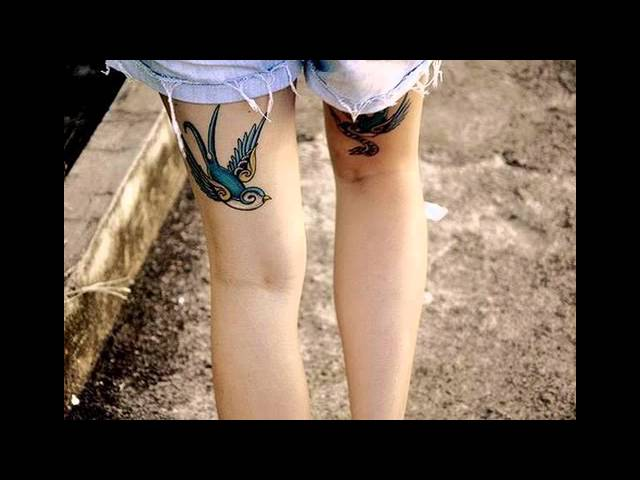 Meaning Of A Swallow Tattoo