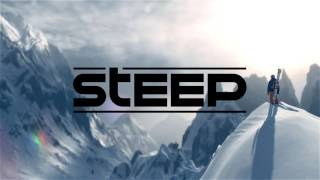 Steep Soundtrack: Blackmill - Spirit of Life