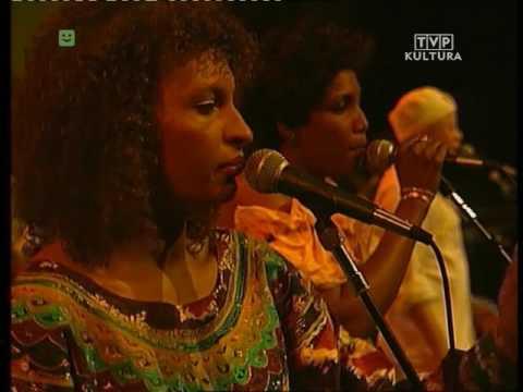 Salif Keita - Live In Concert 1995