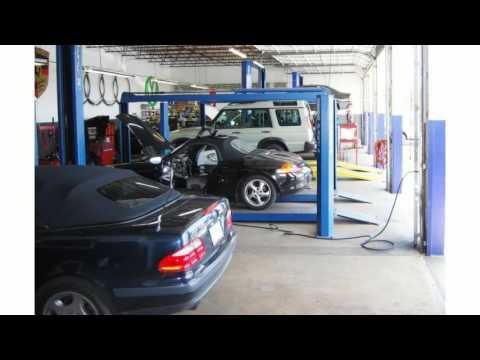 Auto Repair Center In Fort Lauderdale Euro Auto Performance Youtube