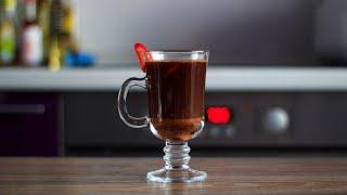 Кофе с перцем чили/Coffee with chili recipe