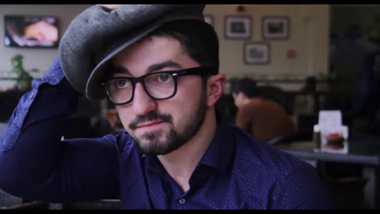 Kimin belə cığalçı dostları var? :D - Huseyn Azizoglu vine 2018