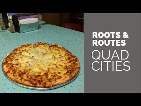 Quad Cities-Style Pizza: Tinkering With Tradition - PMQ