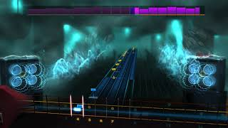 Teenage Bottlerocket - Ghost Story (Bass) Rocksmith 2014 CDLC