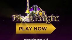 BLACK KNIGHT™ G+ ONLINE SLOT GAME PREVIEW VIDEO EXCLUSIVELY AT JACKPOT PARTY
