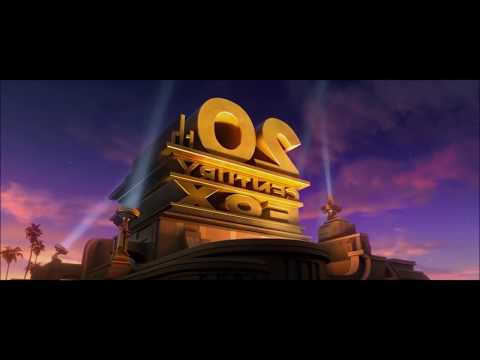 20th Century Fox Loud Intro