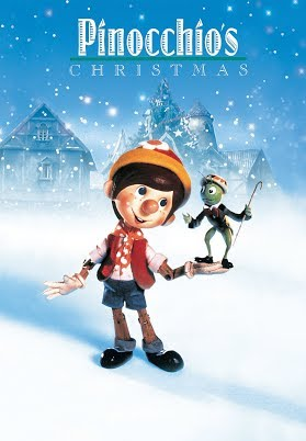Pinocchio Christmas - YouTube