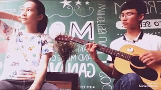 Cover gitar Có em chờ -Min.Gitar by Phan Sơn