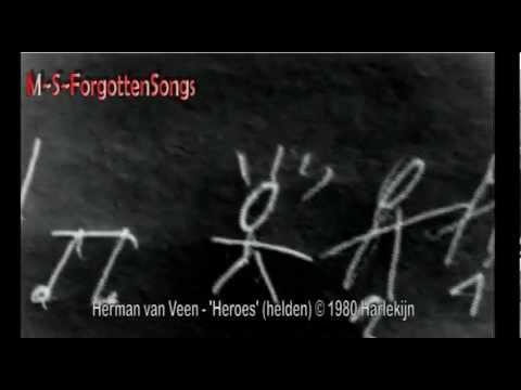 Herman van Veen  'Heroes' helden in NL