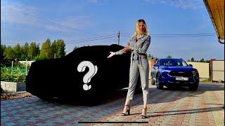Что взяла вместо Infiniti QX60 для семьи.  Новый HAVAL F7 за 2 000 000 рублей