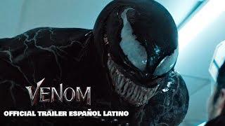 VENOM - Official Trailer 2 ESPAÑOL LATINO 2018 (HD)