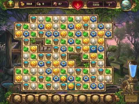 Cradle Of Rome 2 - HD Gameplay [iPad/iPad2]