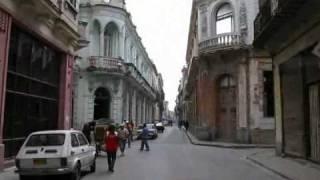 Habana Vieja Cuba - Old Havana 2