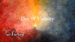 Day Of Visibility June 6th - CFS/ME, Fibromyalgia, Lyme, POTS UNITE!!!