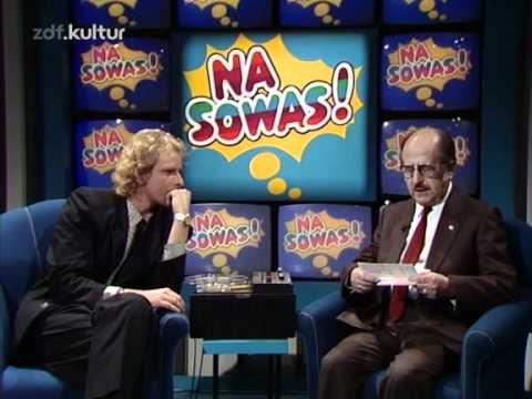 Na sowas! - Tonbandstimmen aus dem Jenseits (1985)