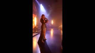 Celine Dion - The Show Must Go On (Suz Zaravina @Raminten Cabaret Show Jogjakarta)