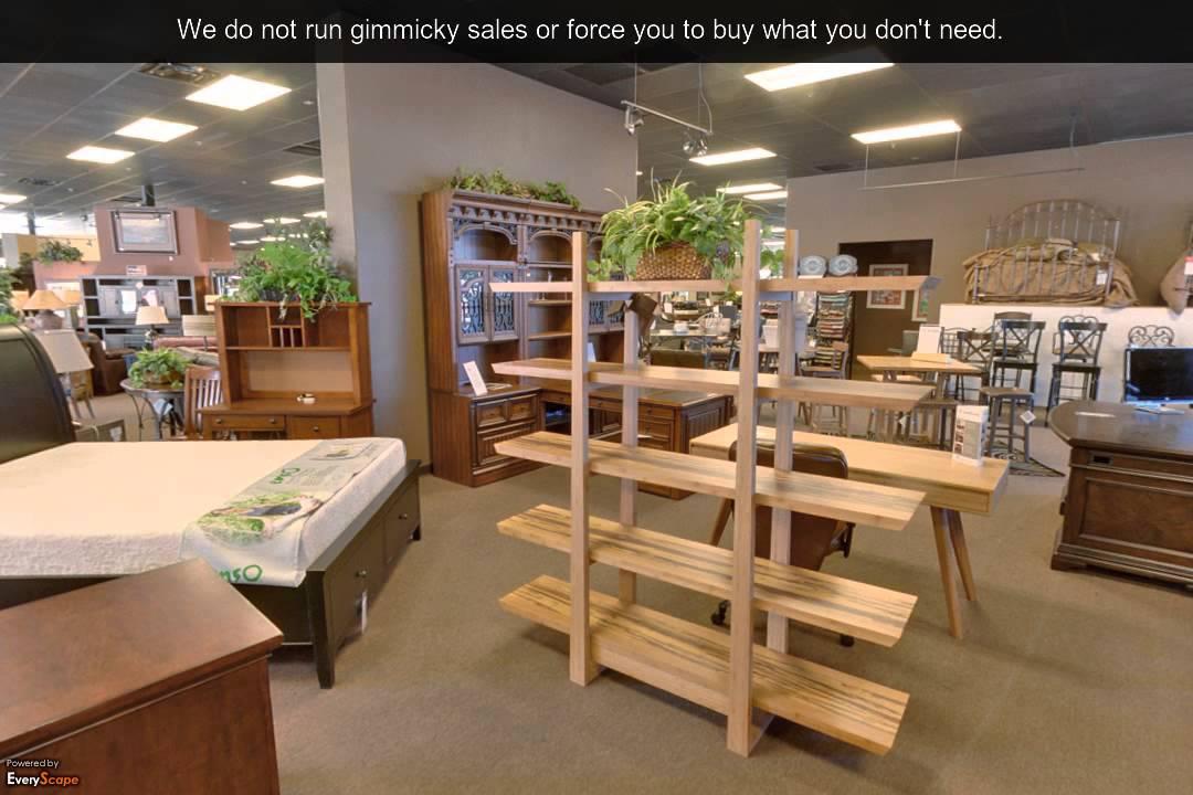 At Home Furnishings Gilbert Az Furniture Store Youtube