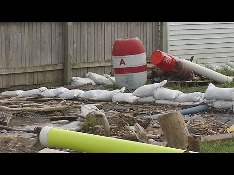 State of Emergency extended 30 days in Niagara County