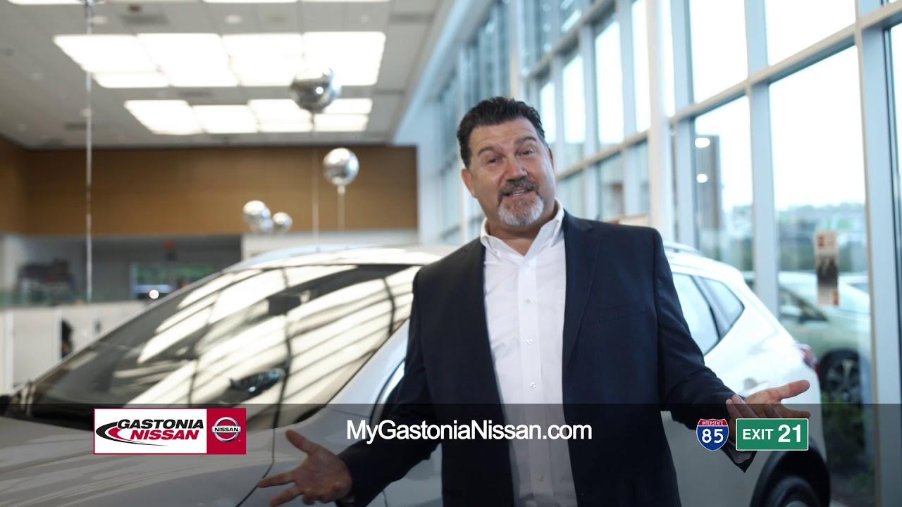 Nissan Of Gastonia >> Gastonia Nissan Full November Commercial