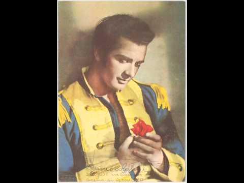 """Franco Corelli - Live Met 1961 - Turandot """"No no principessa altera.."""""""
