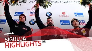 A dream day for Martins Dukurs on home ice | IBSF Official