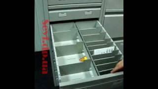 видео шкаф картотечный