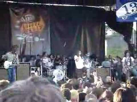 The Red Jumpsuit Apparatus - In Fate's Hands - YouTube