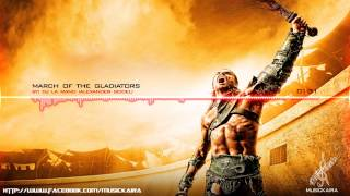 DJ La Mano (Alexander Seidel) - March of the Gladiators